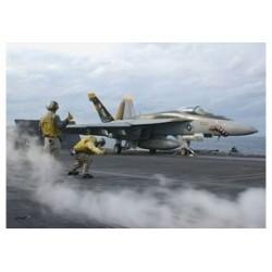 F/A-18 E SUPER HORNET 1/144