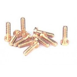 metric screws (10x)