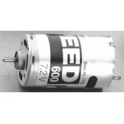 600 motor 8,4 volt