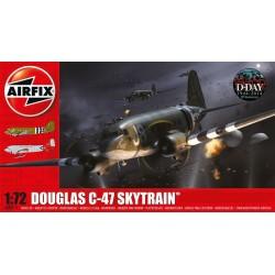DOUGLAS C-47 SKYTRAIN 1/72