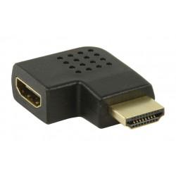 HDMI haaks verloop