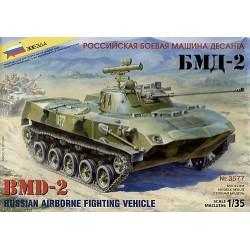 BMD-2 AFV 1/35