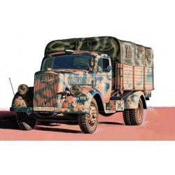 KFZ. 305 3T TRUCK 1/48