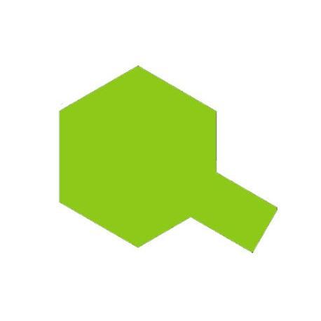 Polycarb spuitbus fluor green PS-28 100ml.