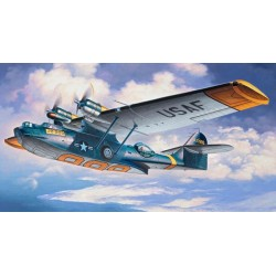 CONSOLIDATED PBY-5A CATALINA 1/48