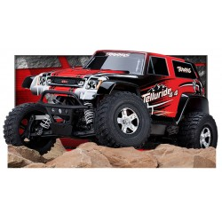 (orig. trx nr!) 1/10 4x4 monster truck Telluride