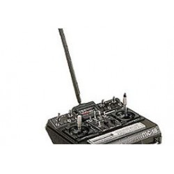 Short coil antenne 40Mhz