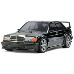 Mercedes-Benz 190E EVO II Kit