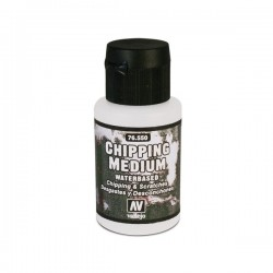 chipping medium 35ml.