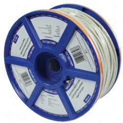 low cost CAT6 UTP 100mtr massief AWG23