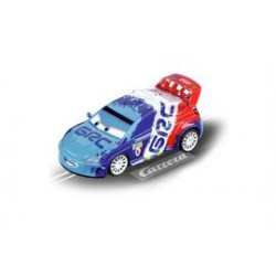"""Cars 2 """"raoul cardoule"""