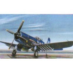 F-4U/4B CORSAIR 1:72
