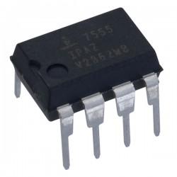 Icm7555ipa timer 2-18V dil-8