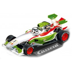 Carrera GO slot car Bernoulli 1/43