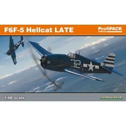 F6F-5 HELLCAT LATE PROFIPACK 1/48