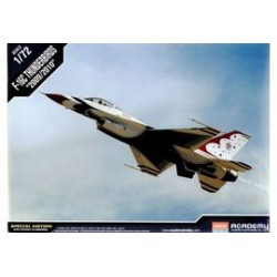 F16C FIGHTING FALCON 1/72
