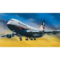 BOEING 747  1:144