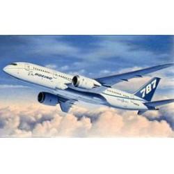 BOEING 787-8 DREAMLINER 1/144 39x42cm