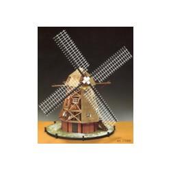 Hollandse windmolen H-71cm