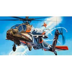 AH-64D LONGBOW APACHE 1/48