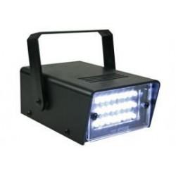 LED strobe wit, 24 led's