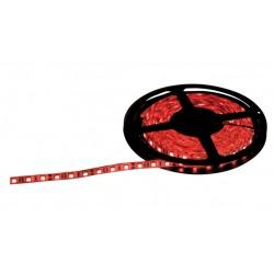 12V LC ledstrip rood per meter