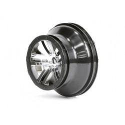 Fury wheel (black) 2st.