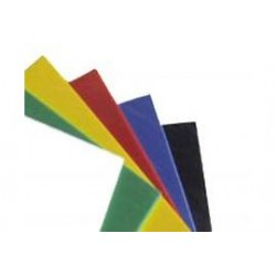 polystyreen wit 25x50 cm 1 mm
