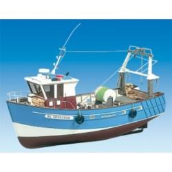 Billing Boats Boulogne Etaples 1/20
