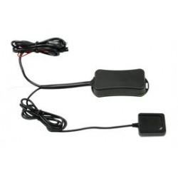 GPS voertuigalarmSMS melding