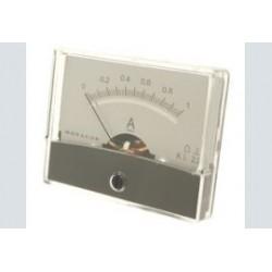 paneelmeter mod2 1mA