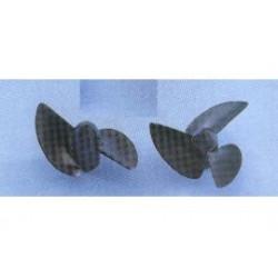 carb. speedschroef 26mm m2 R