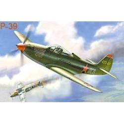 P-39N AIRACOBRA 1:72