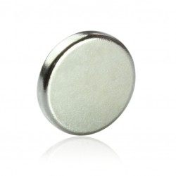 5x kabalt magneet 19x1.5mm