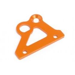 Brake holder plate BAJA