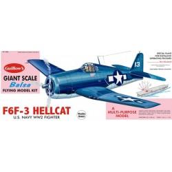 grumman F6F3 Hellcat 83cm