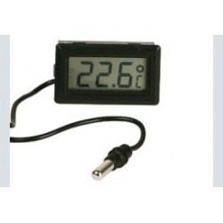 Digitale thermometer 47x27mm (o.a. LIPO-zak)