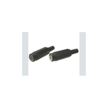 Spann.plug kon  4.75 x 1.7mm