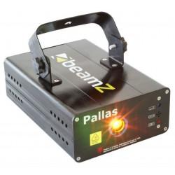 Firefly R/G laser pallas