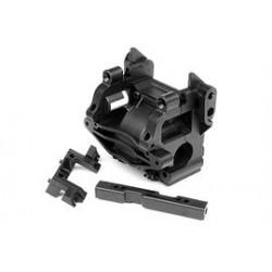 HPI102272 composite gear box savage