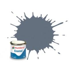 Humbrol Enamel 144 mid. blauw 14ml. (revell 79)