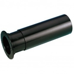 Basspijp 35mm L-110-210mm 9.6cm2