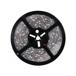 5 mtr LEDSTRIP WIT incl Adapter
