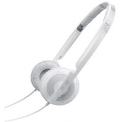 mini headphone pro white