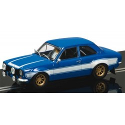 Ford Escort MK1  blauw