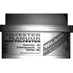 Polyester plamuur 200gr.
