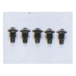 4x10 step screw 5 stuks