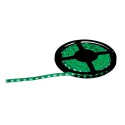 12V LC ledstrip groen per metr