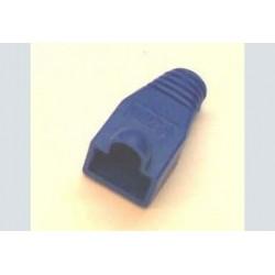 Tule blauw voor 8P/8C stekker