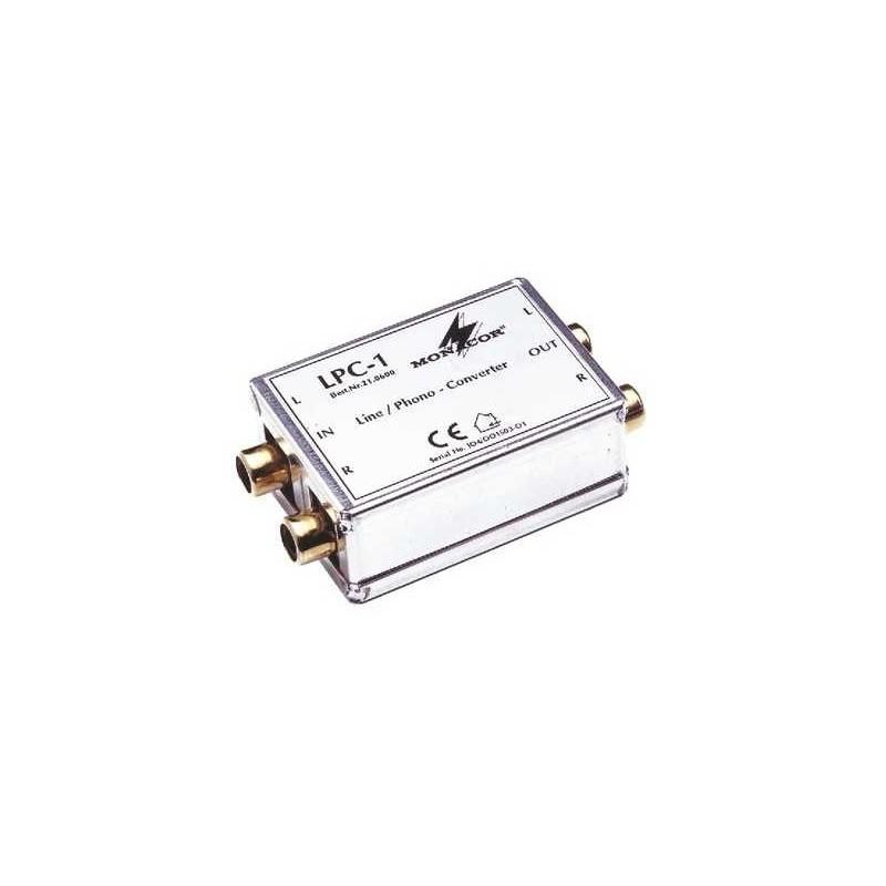 linephono adapter